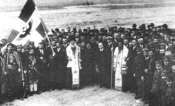 102η Επέτειος Ανακηρύξεως της Ανεξαρτησίας της Αυτονόμου Πολιτείας της Βορείου Ηπείρου