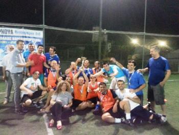 Επιτυχημένο  το 2ο Τουρνουά της Νεολαίας Βορειοηπειρωτών-Νικήτρια η ομάδα της Χειμάρρας