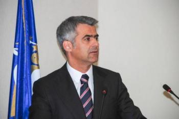 Ντούλες: «Πολιτική δράση ενάντια στην νέα διοικητική διαίρεση»