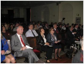 Ζάππειο Κωνσταντινούπολης:Εκδήλωση υπέρ των βορειοηπειρωτών ευεργετών Ευάγγελου και Κωνσταντίνου Ζάππα