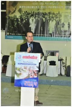 Ιωάννης Παναγιωτόπουλος, Γενικός Γραμματέας  Μέσων Ενημέρωσης, Λέκτορας του Πανεπιστημίου Αθηνών