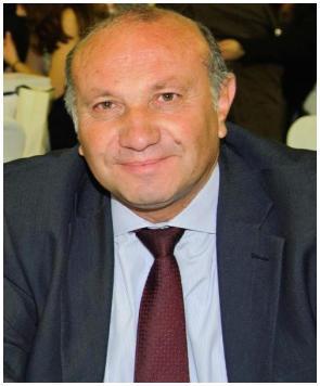Υποψήφιος με το ΚΙ.ΔΗ.ΣΟ ο Γιώργος Τζομάκας
