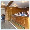 15 Μαΐου 2005,Hμερίδα με θέμα τα προβλήματα που άπτονται της διεκδίκησης της διπλής υπηκοότητας στους Β/Ηπειρώτες