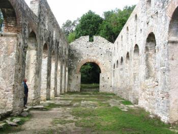 Βουθρωτό: ένα στολίδι Πολιτιστικής Κληρονομιάς στην Βόρειο Ήπειρο