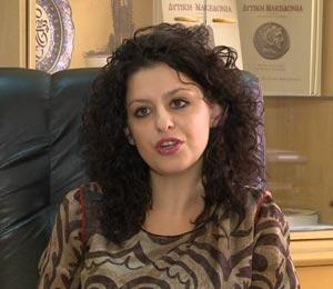 Σκορποχώρι το  ΚΕΑΔ - Δεν παραιτείται απ΄την κυβέρνηση Ράμα η Υφυπουργός της ΕΕΜ OLJANA IFTI!