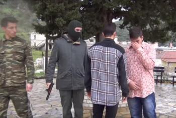 «Ματωμένα Όνειρα»: Βορειοηπειρώτες μαθητές του κολλέγιου «Πνοή Αγάπης» ζωντανεύουν το δράμα των Κυπρίων με ταινία μικρού μήκους