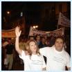 Πορεία Διαμαρτυρίας για την απόδοση της  Ελληνικής Ιθαγένειας στους Βορειοηπειρώτες,2006