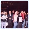 Πορεία Διαμαρτυρίας-Διεκδίκηση η απόδοση Ελληνικής Ιθαγένειας στους Βορειοηπειρώτες,2004