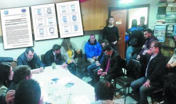 Πρωτοβουλία ενότητας των βορειοηπειρωτικών φορέων στην Αθήνα για κοινή κάθοδο στις εκλογές του Ιουνίου