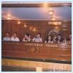 1η Γενική Συνέλευση Νε.Β στη αίθουσα της Πανηπειρωτικής Ομοσπονδίας,2003